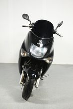 YAMAHA MAJESTY 125 продажа NMB5664  (art-00103369) 10