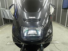YAMAHA MAJESTY 250 описание NMB10422  (art-00126051) 25