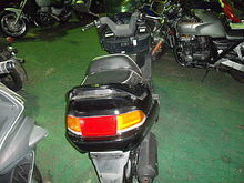 YAMAHA MAJESTY 250 фото NMB6736  (art-00110196) 12