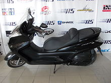 YAMAHA MAJESTY 400 цена NMB11100  (art-00131923) 2