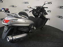 YAMAHA MAJESTY 400 продажа NMB10160  (art-00124439) 3
