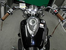 YAMAHA ROAD STAR 1600 описание NMB11060  (art-00131872) 11