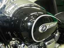 YAMAHA ROAD STAR 1600 описание NMB11060  (art-00131872) 18