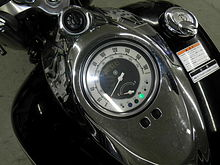 YAMAHA ROAD STAR 1600 описание NMB11060  (art-00131872) 25