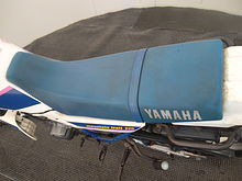 YAMAHA SEROW 225 фото NMB7658  (art-00113985) 5