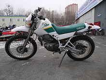 YAMAHA SEROW 225 цена NMB9273  (art-00123193) 2