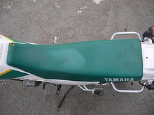 YAMAHA SEROW 225 описание NMB9273  (art-00123193) 4