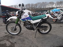 YAMAHA SEROW 225 цена NMB8226  (art-00119078) 2