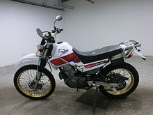 YAMAHA SEROW 225 цена NMB9943  (art-00104283) 2
