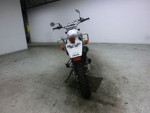 YAMAHA SEROW 225 описание NMB9943  (art-00104283) 4