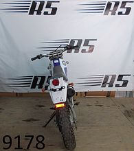 YAMAHA SEROW 225 описание NMB9178  (art-00009254) 4