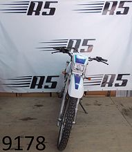 YAMAHA SEROW 225 продажа NMB9178  (art-00009254) 3