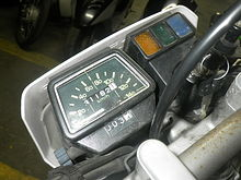 YAMAHA SEROW 225W сравнение NMB11242  (art-00135802) 20
