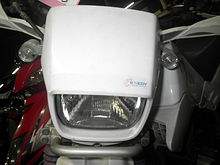 YAMAHA SEROW 225W купить NMB11242  (art-00135802) 22