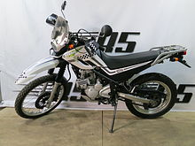 YAMAHA SEROW 250 цена NMB10343  (art-00125660) 2