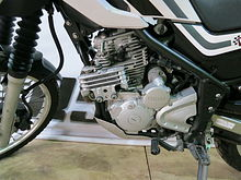 YAMAHA SEROW 250 купить NMB10343  (art-00125660) 8