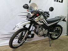 YAMAHA SEROW 250 продажа NMB10343  (art-00125660) 3