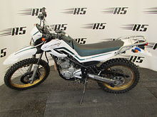 YAMAHA SEROW 250 цена NMB9360  (art-00068956) 2