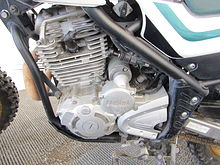 YAMAHA SEROW 250 купить NMB9360  (art-00068956) 8