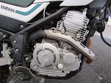 YAMAHA SEROW 250 цена NMB9360  (art-00068956) 9