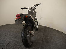 YAMAHA SEROW 250 описание NMB9498  (art-00094015) 4