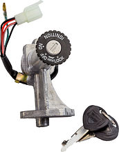 Ignition switch Suzuki Sepia AD-50